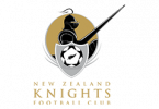 Логотип ФК «Нью Зиланд Найтс» (Окленд)
