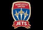Логотип ФК «Ньюкасл Юнайтед Джетс» (Ньюкасл)