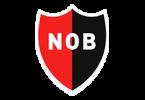 Логотип ФК «Ньюэллс Олд Бойз» (Росарио)