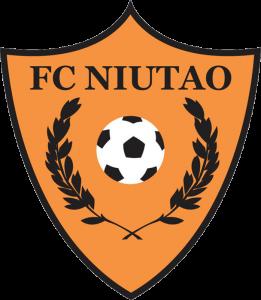 Логотип ФК «Ниутао» (Ниутао)