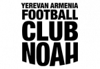 Логотип ФК «Ноа» (Ереван)