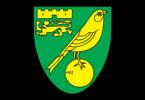 Логотип ФК «Норвич Сити» (Норидж)