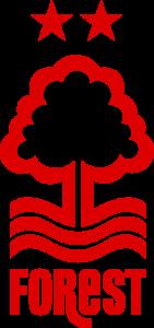 Логотип ФК «Ноттингем Форест» (Уэст-Бриджфорд)