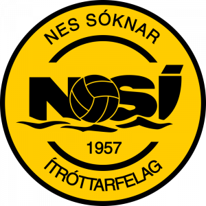 Логотип ФК «НСИ Рунавик» (Рунавик)