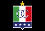 Логотип ФК «Онсе Кальдас» (Манисалес)