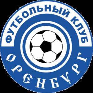 Логотип ФК «Оренбург» (Оренбург)