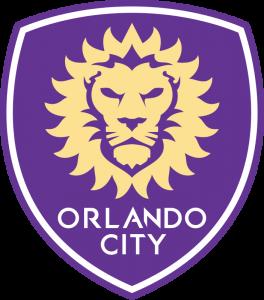 Логотип ФК «Орландо Сити» (Орландо)