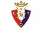 Логотип ФК «Осасуна» (Памплона)