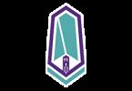 Логотип ФК «Пасифик» (Большая Виктория)