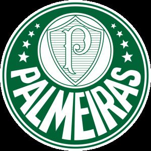 Логотип ФК «Палмейрас» (Сан-Паулу)