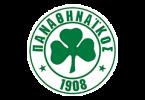 Логотип ФК «Панатинаикос» (Афины)
