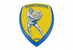Логотип ФК «Панетоликос» (Агринион)