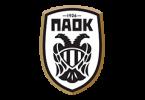 Логотип ФК ПАОК (Салоники)