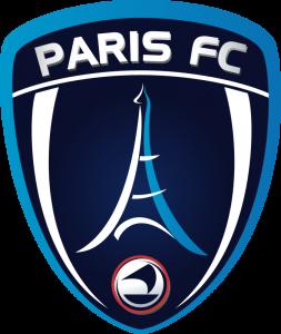 Логотип ФК «Париж» (Париж)