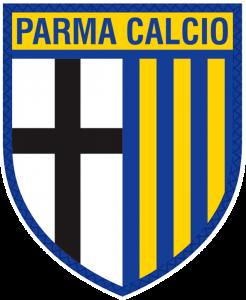 Логотип ФК «Парма» (Парма)