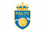 Логотип ФК «По» (По)