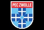 Логотип ФК «ПЕК Зволле» (Зволле)