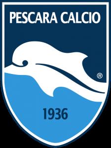 Логотип ФК «Пескара» (Пескара)