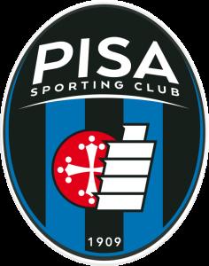 Логотип ФК «Пиза» (Пиза)