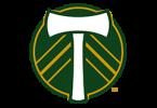 Логотип ФК «Портленд Тимберс» (Портленд)