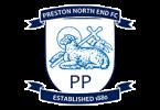 Логотип ФК «Престон Норт Энд» (Престон)
