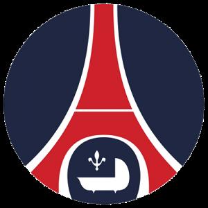 Эмблема ПСЖ до 1982 года