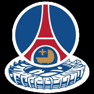 Лого ФК ПСЖ со стадионом