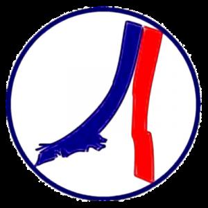Эмблема ПСЖ (1986-1987)