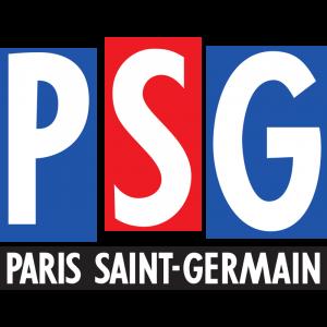 Лого ПСЖ (1992-1996)