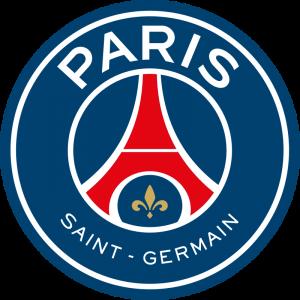 Логотип ФК «Пари Сен-Жермен» (Париж)