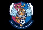 Логотип ФК «Циндао» (Циндао)
