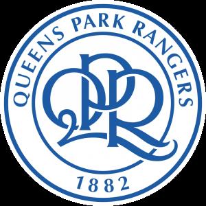 Логотип ФК «Куинз Парк Рейнджерс» (Лондон)