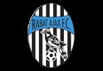 Логотип ФК «Рабат Аякс» (Рабат)
