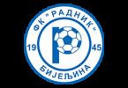 Логотип ФК «Радник» (Биелина)