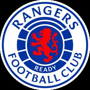 Логотип ФК «Рейнджерс» (Глазго)
