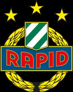 Логотип ФК «Рапид» (Вена)