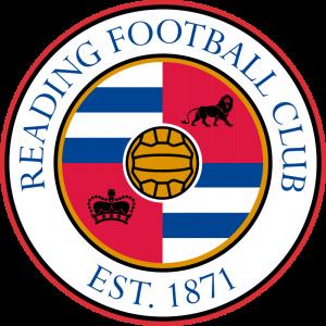 Логотип ФК «Рединг» (Рединг)