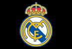 Логотип ФК «Реал Мадрид» (Мадрид)