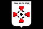 Логотип ФК «Реал Санта-Крус» (Санта-Крус-де-ла-Сьерра)