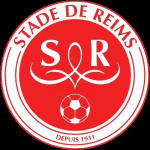 Логотип ФК «Реймс» (Реймс)