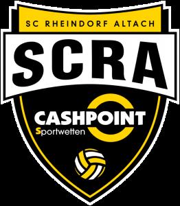 Логотип ФК «Райндорф Альтах» (Альтах)