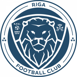 Логотип ФК «Рига» (Рига)