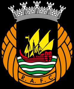 Логотип ФК «Риу Аве» (Вила-ду-Конди)