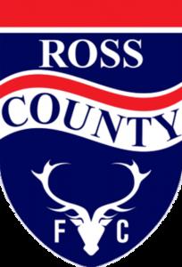 Логотип ФК «Росс Каунти» (Дингуолл)