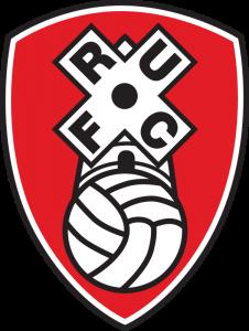 Логотип ФК «Ротерем Юнайтед» (Ротерем)