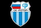 Логотип ФК «Ротор» (Волгоград)
