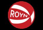 Логотип ФК «Ройн» (Квальбе)
