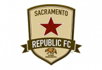 Логотип ФК «Сакраменто Рипаблик» (Сакраменто)