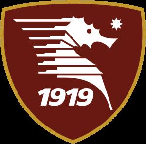 Логотип ФК «Салернитана» (Салерно)