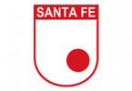 Логотип ФК «Санта-Фе» (Богота)